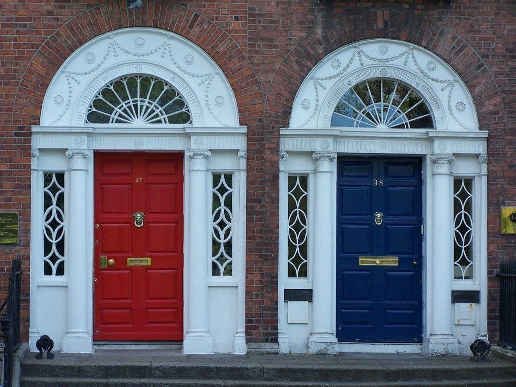 Cómo encontrar alojamiento en Dublín
